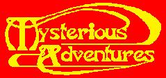 Mysterious Adventures